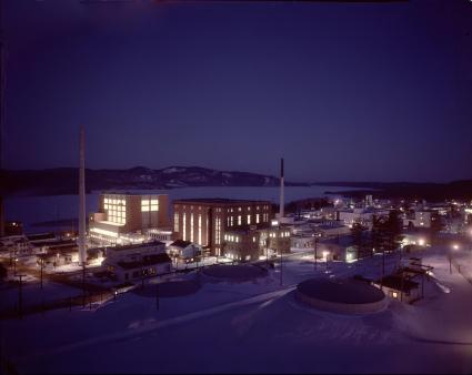 Chalk River Laboratory Canada