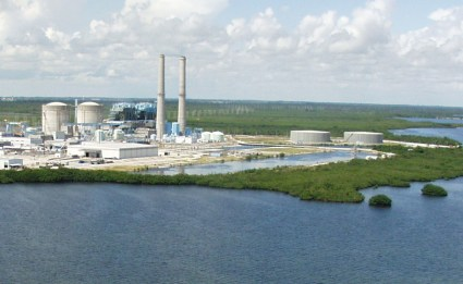 Turkey Point Nuclear Power Plant