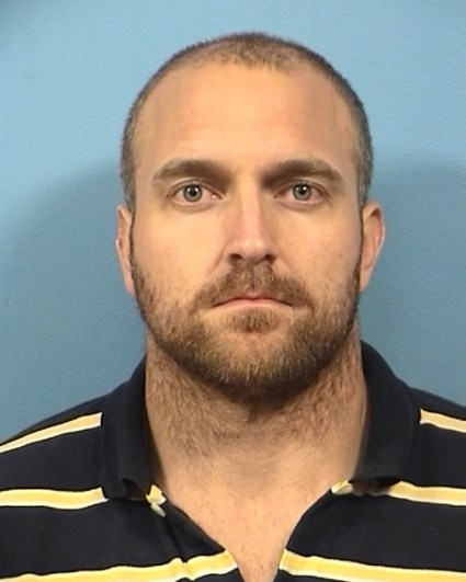 Landon Brittain has been arrested and is currently awaiting trial in the DuPage County Jail in Illinois.