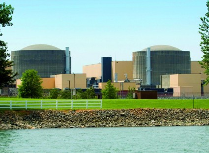 McGuire Nuclear Power Plant - Enformable