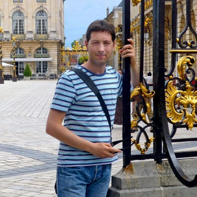 Pierre - Mon Grand Est