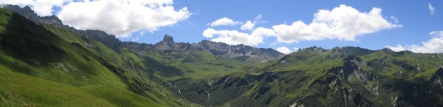 pierra menta en Savoie Mont Blanc