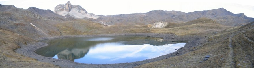 lac de thabor