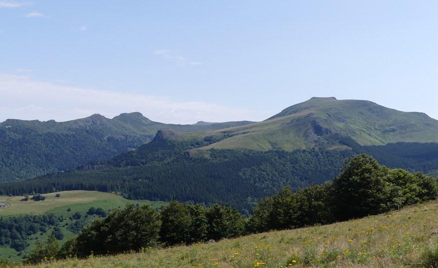 Dix activités pour profiter du Cantal en été