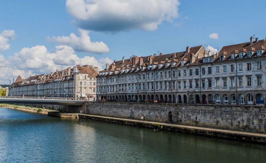 Dix incontournables pour visiter Besançon