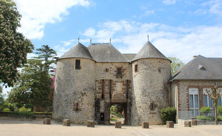 Fresnay-sur-Sarthe, joyau de la Sarthe