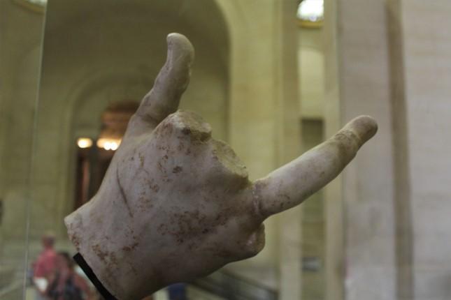 Le Louvre en 10 chefs-d'œuvre (sans voir la Joconde)