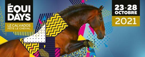 Equidays 2021, le Calvados fête le cheval