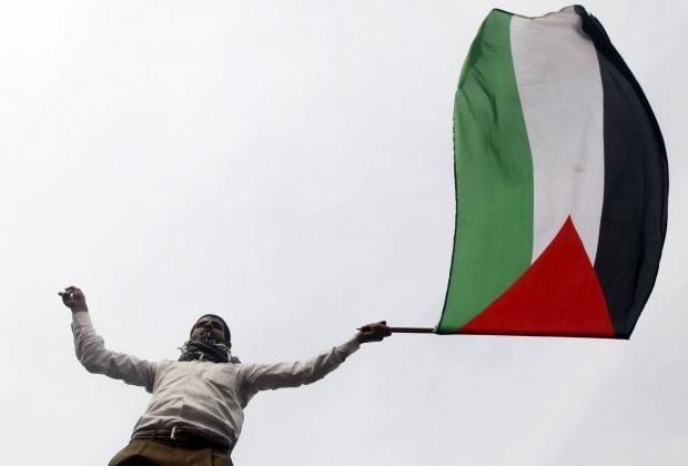 Opinion: Europe's doomed stance on Palestine