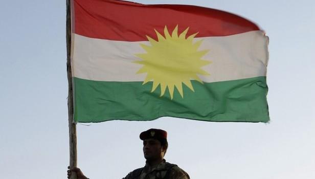 Iraq: Kurdish Peshmerga not involved in Anbar fighting