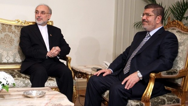 Opinion: Tehran is playing a double game