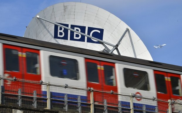 Iran Harassing BBC's Persian Staff