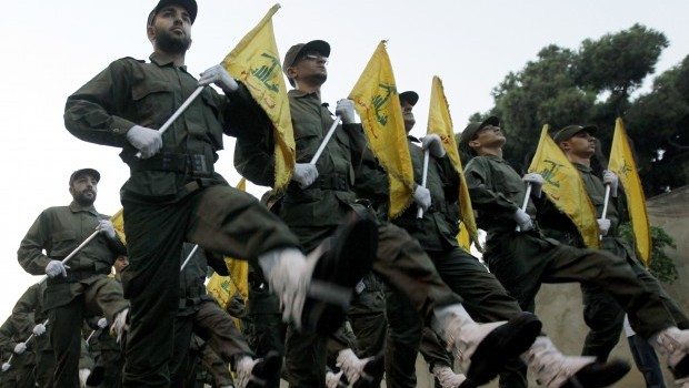 Opinion: GCC action against Hezbollah