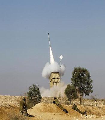 Hamas reeling but defiant as Israel pounds Gaza