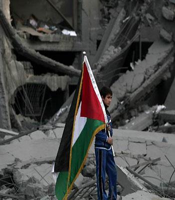 Hamas-Israel ceasefire takes hold but mistrust runs deep