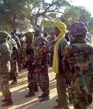 Chad declares &#34state of belligerence&#34 with Sudan
