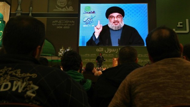Opinion: Nasrallah's dangerous strategy