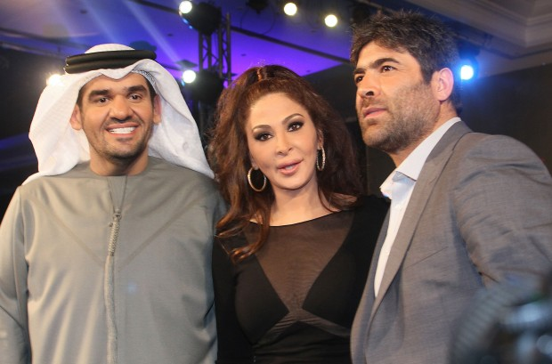 Middle East Eagerly Awaits X Factor Arabia