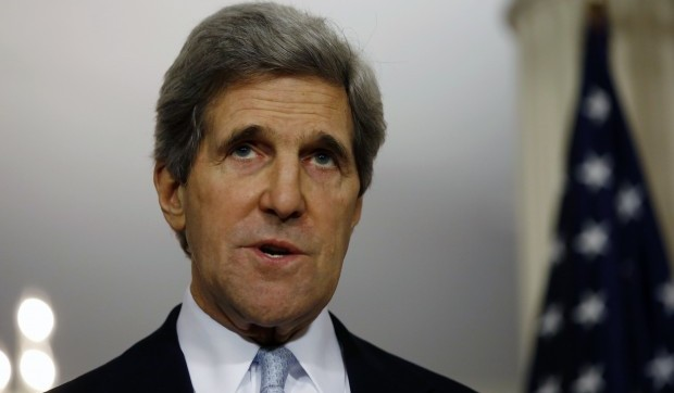 Kerry to Visit Riyadh in March