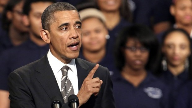 Obama's First Term May Prove Good for the Middle East
