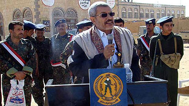 Asharq Al-Awsat Interview: General People's Congress Party's Hussein Hazib