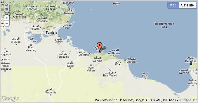 State of Libya
