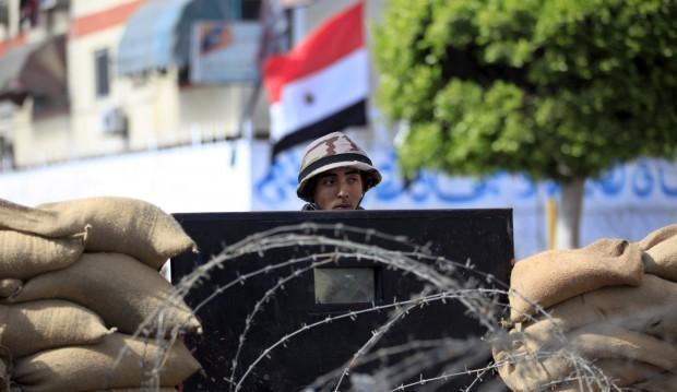 Egypt Fears 'Ikhwanization' of Military