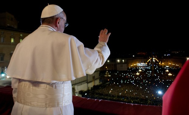 World Welcomes Pope Francis as Humble Champion of Poor
