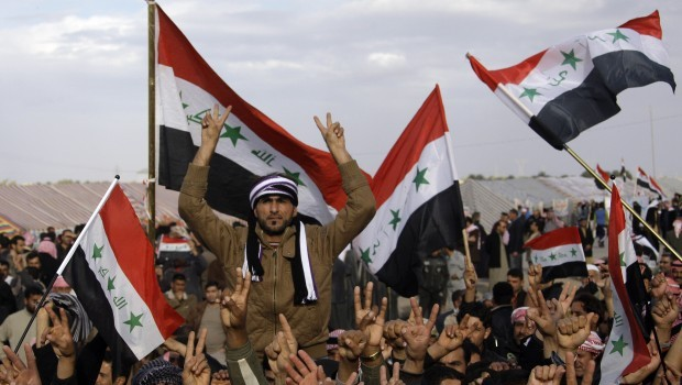 Anbar Protestors to Negotiate Directly with Iraqi Government