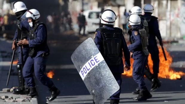 Bahraini Interior Minister Reveals Terrorist Cell Targets