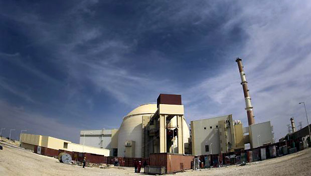 Iran's Nuclear Program, a Pawn in a US-Russian Deal