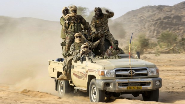 Mali Conflict in Bloodiest Phase Yet