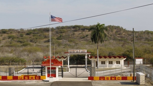 Guantanamo Hunger Strike is Growing, US Military Says