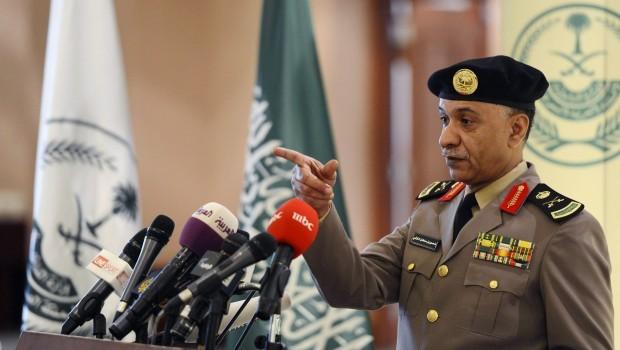 Mansour Al-Turki Details Saudi Security Situation