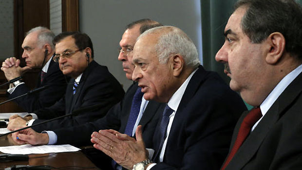 Will Lebanon be Held Accountable for its Pro-Assad Bias?