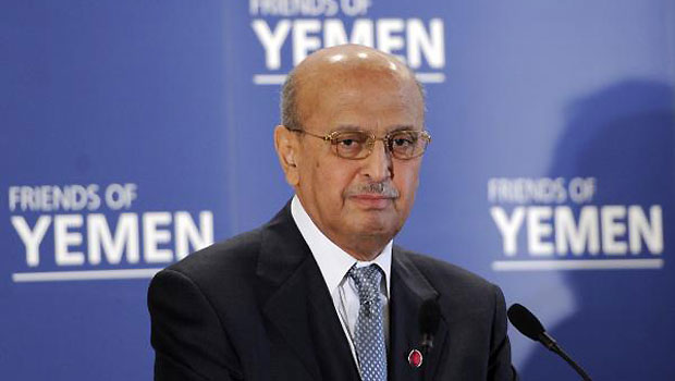 Yemeni FM on Dialogue, Terrorism, and Foreign Interference