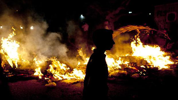 Egypt's Gas Conundrum