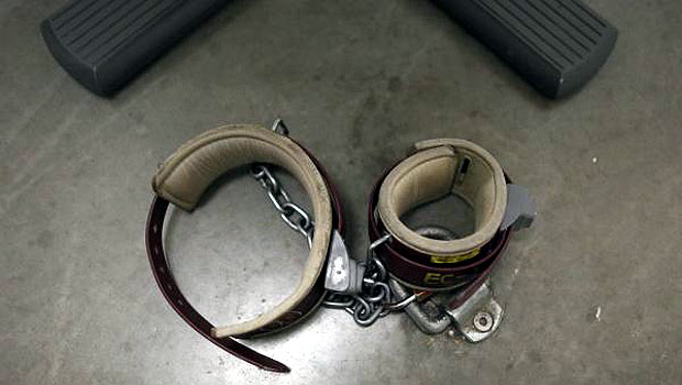 Guantánamo Hunger Strike Intensifies