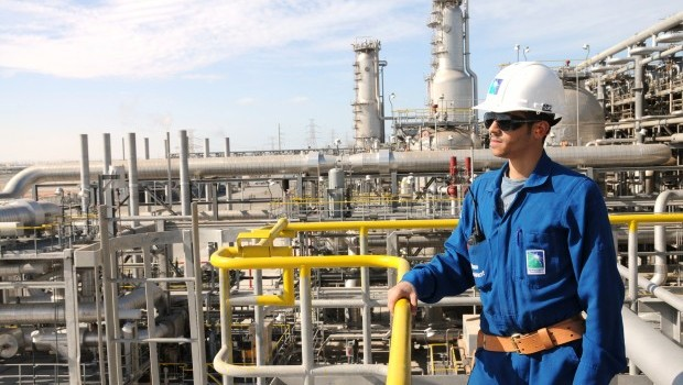 Saudi Aramco announces shale gas investment