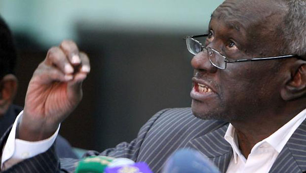 SPLM-N Rejects Vice President's Offer for Negotiations