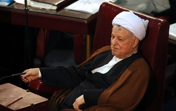 Iran: Rafsanjani warns against failure of Geneva nuclear deal