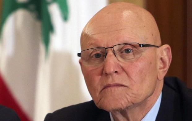 Salam Named Lebanon's PM