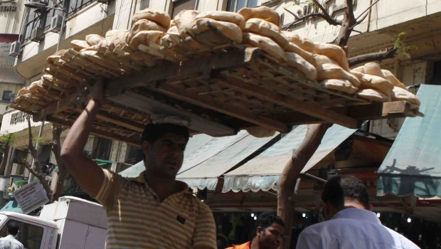 Egypt Sells USD 600 mn to Import Basic Goods