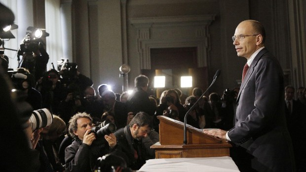 Italy Forms New Government After 2-Month Stalemate