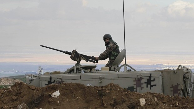 Opinion: Will Syria's Assad Be Scared of 200 US Soldiers?