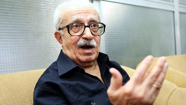 """Opinion: Tariq Aziz and """"The Mistake of the Wise"""""""