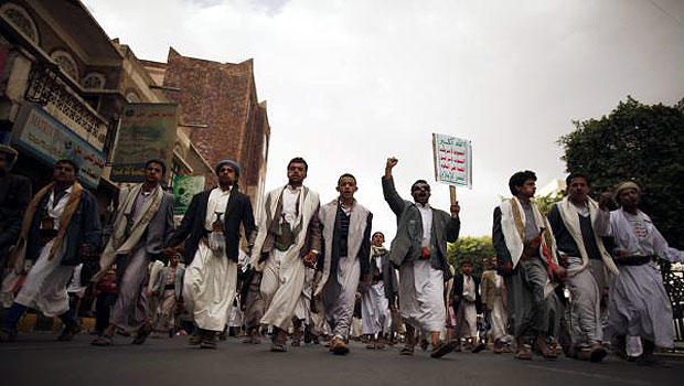 Tehran Seeking to Extend Influence in Yemen