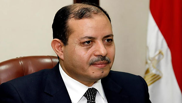 Egypt's Information Minister: The View from Maspero