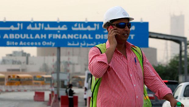 Saudi Mobile Operators End Free Global Roaming