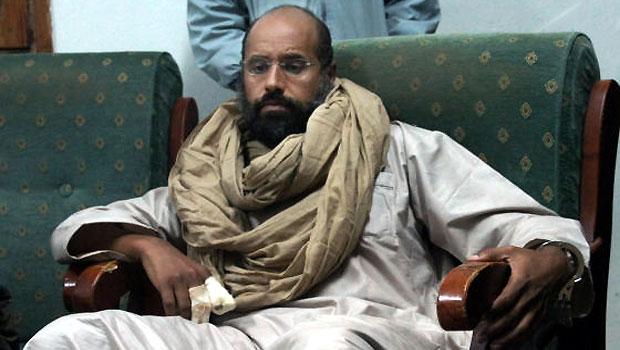 Opinion: Has Saif Al-Islam Gone Mad?